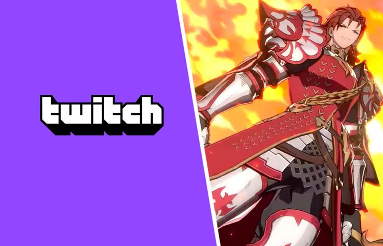 Horario de streams de Twitch semana del 8 al 14 de junio