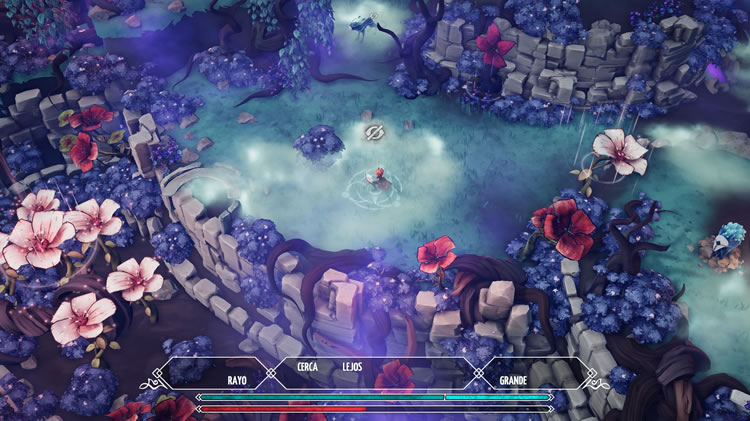 analisis de nanotale typing chronicles 2