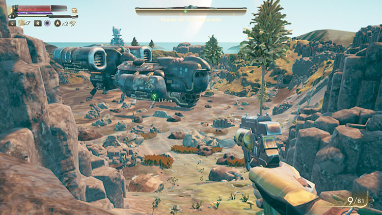 analisis the outer worlds 1