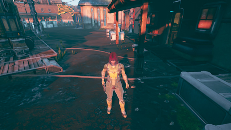 analisis the outer worlds 2