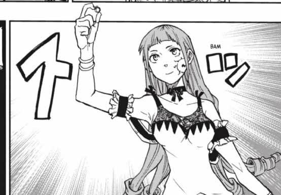 Manga Majo no Moribito 19, llega el final de la historia