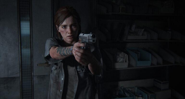 sobrevivir en The Last of Us Parte II 1