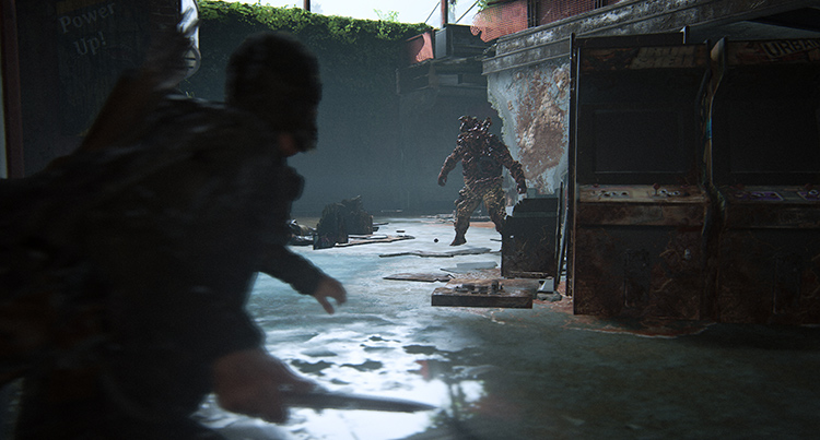 sobrevivir en The Last of Us Parte II 3