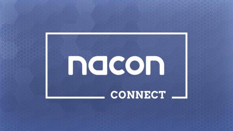Nacon Connect 2020