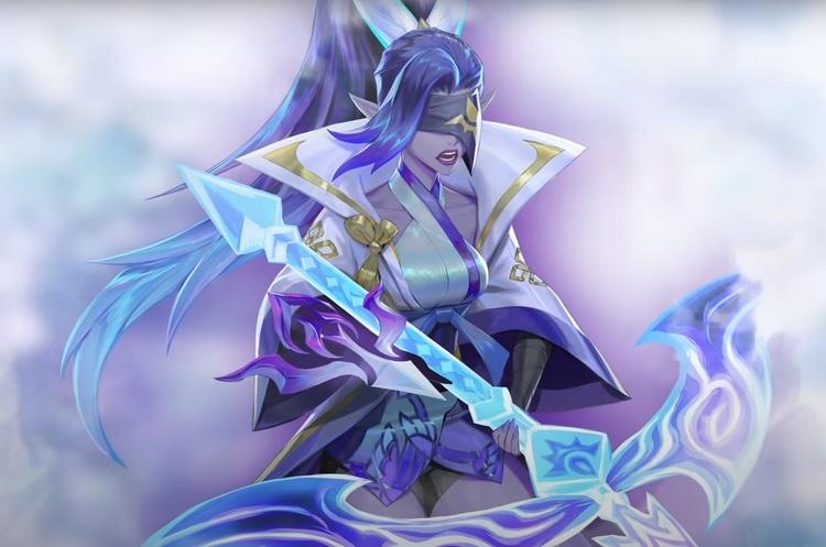 Tráiler de Florecer Espiritual de League of Legends