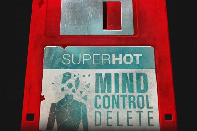 tráiler de SUPERHOT: Mind Control Delete