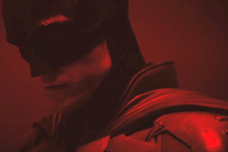 Serie spin-off de The Batman