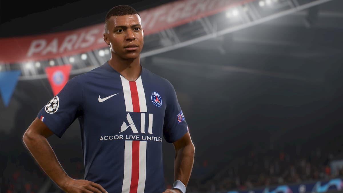 Primer tráiler de FIFA 21 completo
