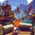 Análisis de Crash Bandicoot 4 1