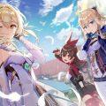 Guía mejores personajes Genshin Impact Tier List