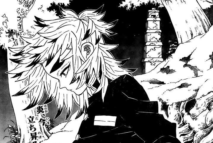 Manga Kimetsu no Yaiba: Rengoku Gaiden en castellano