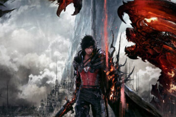 más detalles de Final Fantasy XVI