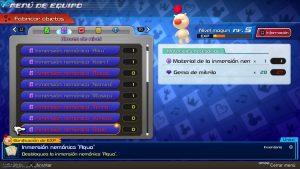Análisis de Kingdom Hearts Melody of Memory