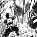 Leer manga Boku no Hero Academia 292 en castellano