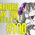Podcast Ñarders May Cry 100