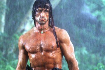 Rambo y Terminator Mortal Kombat 11 Ultimate