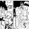 Crítica del manga Dragon Ball Super 67 ¿Quién es Granola?