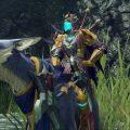 Primeras Impresiones de la demo de Monster Hunter Rise