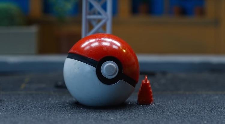 25 aniversario de Pokémon