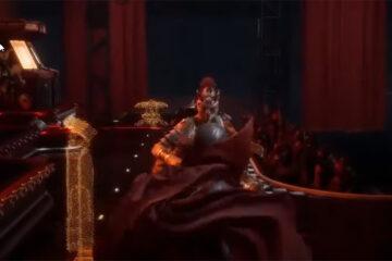 primera persona en Mortal Kombat 11