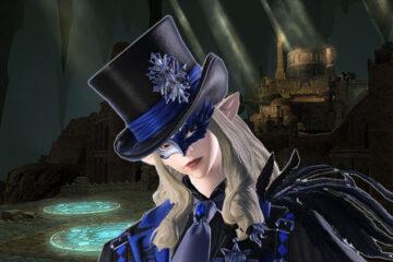 Final Fantasy XIV 5.4
