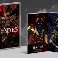 edición física de Hades