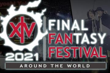 final fantasy xiv fan festival para mayo