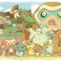 pokemon presents por el 25 aniversario
