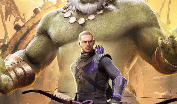 versiones next-gen de Marvel's Avengers