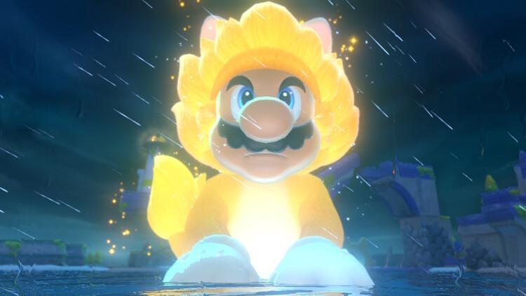 Análisis de Super Mario 3D World + Bowser's Fury Super Super Mario
