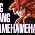 ¡Big Bang Kamehameha! Ponemos a prueba a Gogeta SS4 en FighterZ