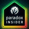 evento de paradox insider