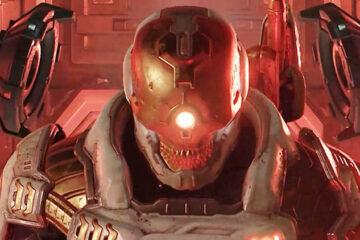 Fecha del DLC de Doom Eternal