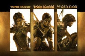 Filtrado Tomb Raider: Definitive Survivor Trilogy