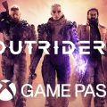 outriders en xbox game pass
