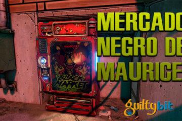 22-4 Mercado Negro de Maurice