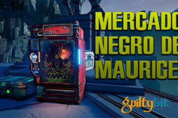 Mercado Negro de Maurice