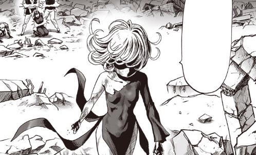 One Punch Man 187