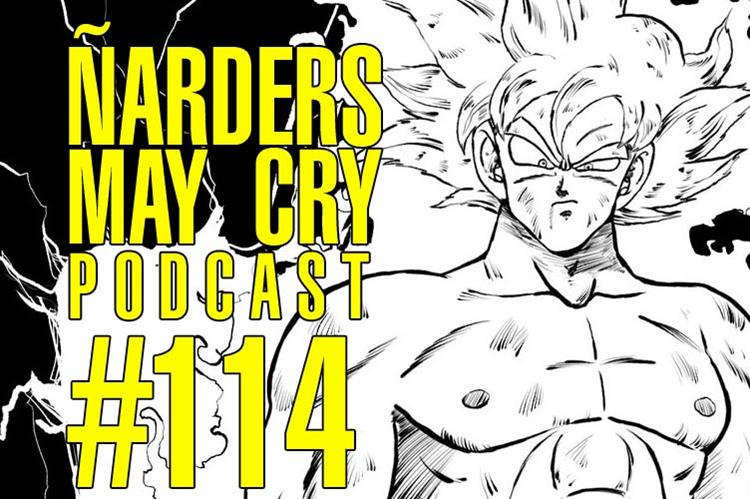 Podcast Ñarders May Cry 114