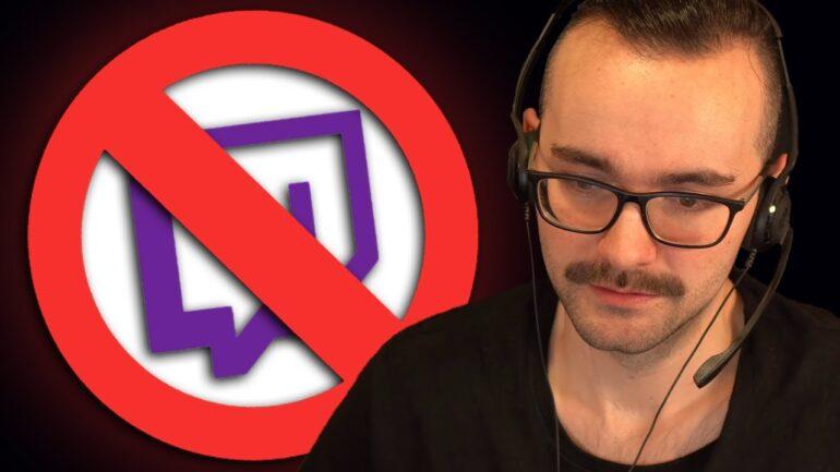 El streamer Xokas es baneado de Twitch durante 72 horas