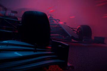fecha de lanzamiento de F1 2021