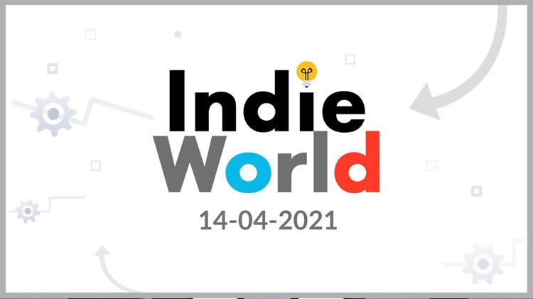 indie world de abril
