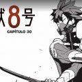 manga 8Kaijuu 30