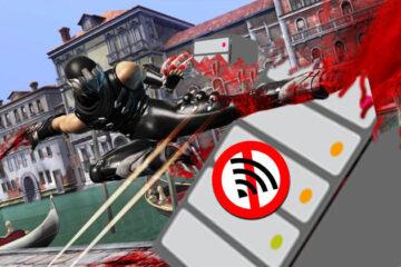 Ninja Gaiden: Master Collection no tendrá modos online