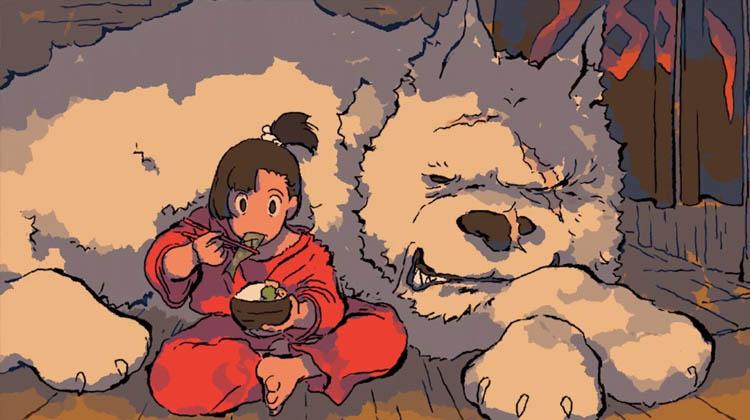 tráiler de Samurai Gunn 2