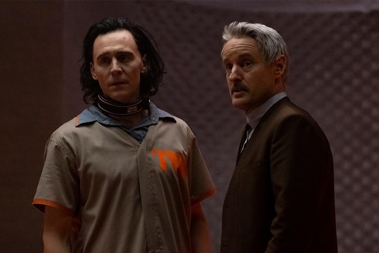 tráiler de Loki