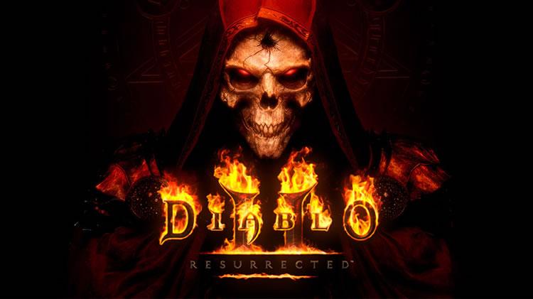 Blizzard ha enviado cartas a los creadores de los mods de Diablo II Resurrected