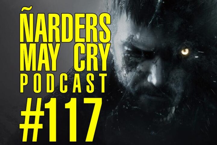 Ñarders May Cry 117