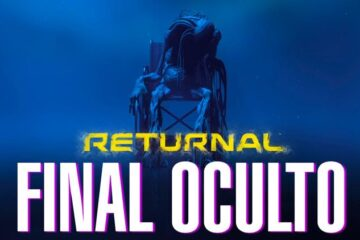 Returnal final oculto