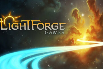 Abre LightForge Games